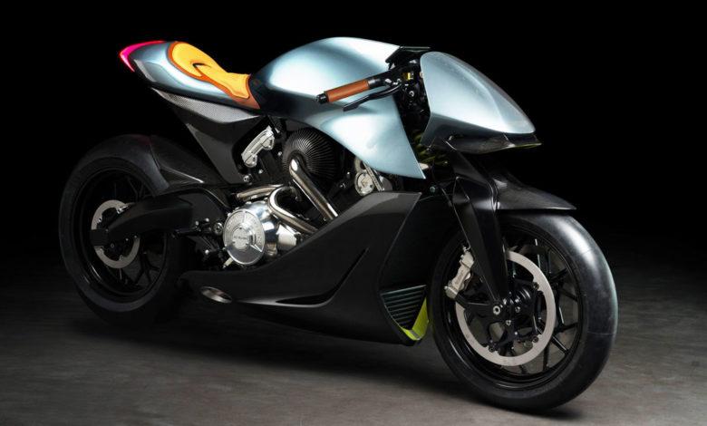 Photo of Αυτή είναι η μοτοσικλέτα της Aston Martin