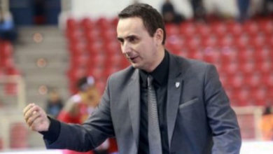 Photo of Μπούτσκος: «Θέλουμε να παρουσιαστούμε με το υψηλότερο δυνατό κίνητρο για να κάνουμε επανεκκίνηση σαν ομάδα»