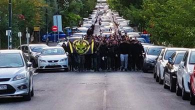 Photo of Aris Athens Club: Το αυτονόητο η ανακοίνωση για το Πολυτεχνείο-Θα είμαστε στο Παλέ, μόνο νίκη
