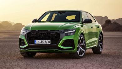 Photo of Audi RS Q8: Το πιο γρήγορο SUV μετά την Lamborghini Urus