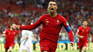 Photo of Πορτογαλία: Έφτασε τα 99 γκολ ο Κριστιάνο