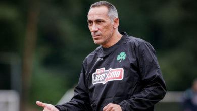 Photo of Δώνης: «Κάθε προπονητής πρέπει να έχει τη βαλίτσα του έτοιμη, έχω κάνει πολλές υποχωρήσεις»
