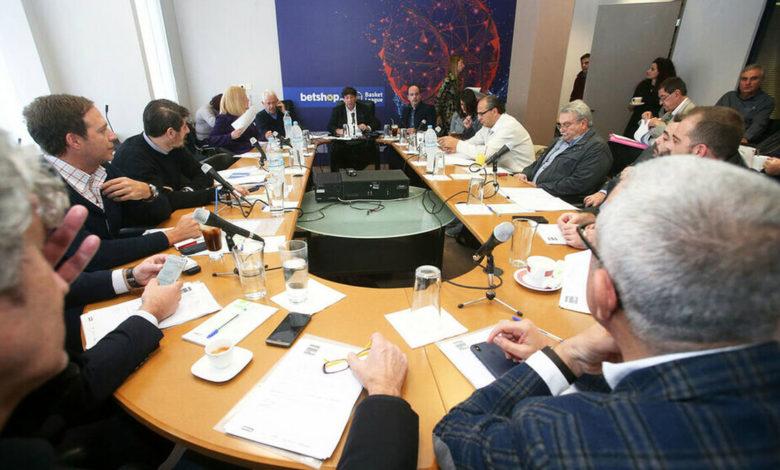 Photo of Σήμερα το νέο Δ.Σ του ΕΣΑΚΕ, ψηφοφορία για τα κριτήρια συμμετοχής – Το «παρών» δίνει ο Παπαγωεργίου