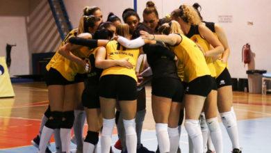 Photo of Δεύτερη συνεχόμενη νίκη για τις «κιτρινόμαυρες» -Επικράτησαν 0-3 του Πανναξιακού