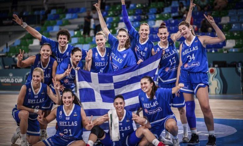 Photo of Ξεκινάει με Σλοβενία η Εθνική Γυναικών