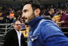 Photo of Καρυπίδης για μπάσκετ: «Όλοι στο πλευρό της νέας διοίκησης» (photo)
