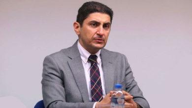 Photo of Αυγενάκης: «Το ωραιότερο παραμύθι κι ας μην αξιοποιήθηκε…»