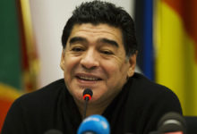 Photo of Μαραντόνα: Απολύθηκε Τρίτη, προσλήφθηκε στην ίδια ομάδα Πέμπτη!