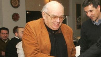 Photo of Πλιάκης: «Θα πρέπει να υπάρξει μεγαλύτερη ενότητα και συσπείρωση και μπροστά στα προβλήματα πρέπει να δώσουμε όλοι τον καλύτερο εαυτό μας»