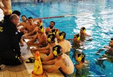 Photo of Πόλο Άρης: Κρίσιμος αγώνας με Ν.Ο. Λάρισας την Κυριακή, η βαθμολογία του πρωταθλήματος