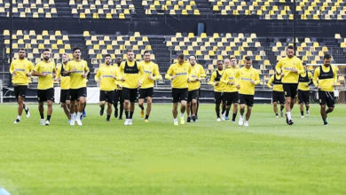 Photo of Αυριανό ρεπό για την ομάδα-Από Δευτέρα ξεκινά η προετοιμασία ενόψει ΑΕΚ