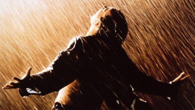 Photo of Τελευταία Έξοδος: Ρίτα Χέιγουορθ (The Shawshank Redemption), γιατί είναι η καλύτερη ταινία όλων των εποχών