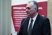 Photo of Βαλεργάκης: «Χρειάζεται αποσυμπίεση γιατί τα πράγματα είναι οριακά»