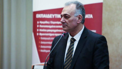 "Photo of Βαλεργάκης: ""Αγωγή αποζημιώσεως με αδικοπραξία, έτσι στέκεται η κατηγορία κατά των διαιτητών"""