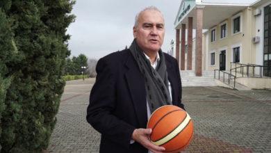 Photo of Παραμανίδης: «Χρειάζονται σταθερά βήματα – Το γεμάτο Παλέ θα δώσει τεράστια δύναμη στην ομάδα»
