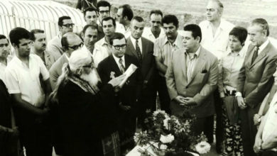 Photo of ΠΑΕ Άρης για Νίκο Καμπάνη: «Αθάνατος..» (photo)