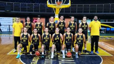 Photo of Μπάσκετ γυναικών: Δύσκολο ματς για Άρη στο Παλέ, φιλοξενεί το Νέο Ρύσιο