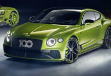Photo of Bentley: Ειδική έκδοση αφιερωμένη στο ρεκόρ του Pikes Peak (video)