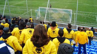 Photo of ARIS Athens Club: καμία ρατσιστική επίθεση σε βάρος παικτών που φοράνε την τιμημένη φανέλα μας αλλά και γενικότερα