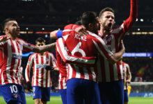Photo of Champions League: Στη «μάχη» Λειψία και Ατλέτικο Μαδρίτης