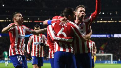 Photo of Συμπληρώθηκε το παζλ των «16» του Champions League – Η Ατλέτικο κατέκτησε το τελευταίο εισιτήριο