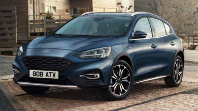 Photo of Από €26.412 το Ford Focus Active X Vignale