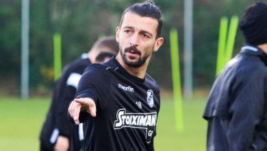 Photo of Γιαννούλης: « Δεχόμαστε γκολ και… ξυπνάμε πολύ γρήγορα»