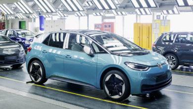 Photo of Αυτό είναι τo μεγαλύτερο εργοστάσιο ηλεκτροκίνητων αυτοκινήτων στην Ευρώπη (video)