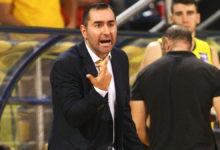 Photo of Καμπερίδης: «Επανήλθαμε εκεί που ήμασταν το προηγούμενο διάστημα – Θα πρέπει να αντιδράσουμε και εκτός έδρας»