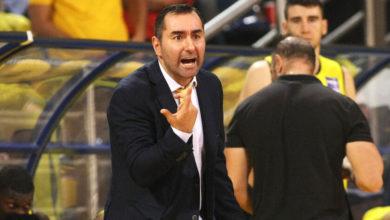 Photo of Καμπερίδης:«Το παιχνίδι με το Λαύριο είναι τελικός, έχουμε 15 τελικούς»