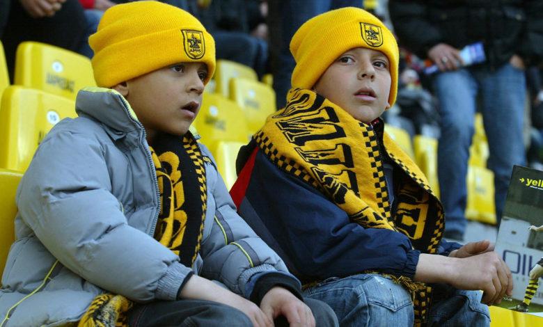 Photo of Δωρεάν είσοδος στα παιδιά στο ματς με Βόλο – Έως 12 ετών, σε συγκεκριμένες θύρες