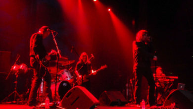 Photo of Mark Lanegan Band: Live στο Principal