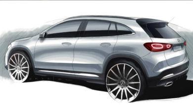 Photo of Έφτασε η ώρα της νέας Mercedes GLA