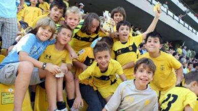 Photo of Δωρεάν είσοδος στα παιδιά μέχρι 14 ετών στο κύπελλο με Ξάνθη!