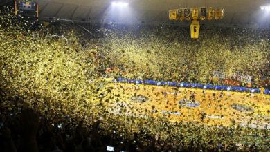 Photo of ΚΑΕ: «Όσο αυτό το γήπεδο έχει αυτό τον παλμό, το κάθε παιχνίδι είναι δικό μας»