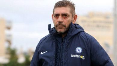 Photo of Παντελίδης: «Χρειαζόμαστε δουλειά, δεν είμαστε ικανοποιημένοι από την εξέλιξη του αγώνα»