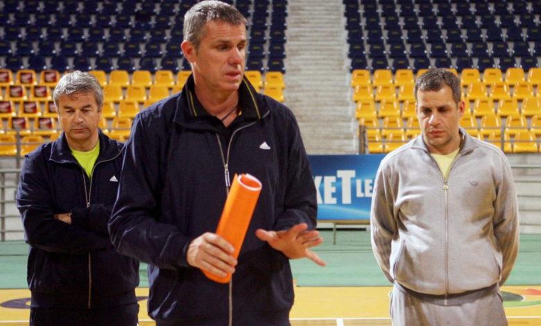 Photo of Σούμποτις για Κύπελλο Κόρατς: «Ήταν η καλύτερη στιγμή στην μπασκετική μου ζωή» (photo)