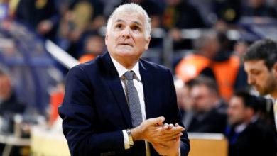 "Photo of Μαρκόπουλος: ""Μεγάλη η πίεση και το ψυχολογικό βάρος-Δεν είχαμε ηρεμία"""