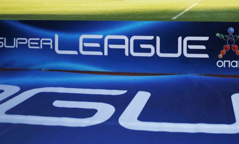 Photo of Super League: H μείωση και οι επιπτώσεις του κορωνοϊού