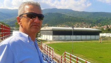 Photo of Τζίκας: «Το πρωτάθλημα θα γίνει έστω και με ξένους διαιτητές»