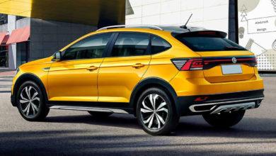 Photo of Νέο Volkswagen Nivus: Νέο μικρό κουπέ SUV (video)