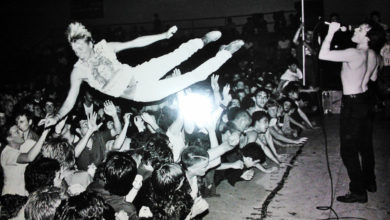 Photo of Βραζιλία: Αποκλείονται τα ροκ συγκροτήματα