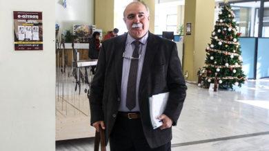 Photo of Ο Αρκούδης καταρρίπτει τα ψέματα, μιλάει για νόμους και τον Αυγενάκη που εκτίθεται (AUDIO)