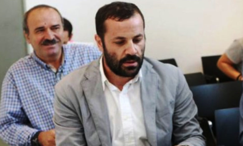 "Photo of Μπιλίρης: ""Η δικαίωση για Ντουρμισάι θα βοηθήσει στην υπόθεση της FIFA"""