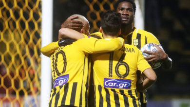 Photo of Το Matchday για το «διπλό» από την ΠΑΕ Άρης (photo)