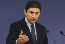 Photo of Αυγενάκης:«Το κλειστό στα Λιόσια θα αξιοποιηθεί από την ΑΕΚ με διαφανείς διαδικασίες»