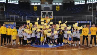 Photo of Ολοκληρώθηκε το ARIS Basketball Training Camp (photos)