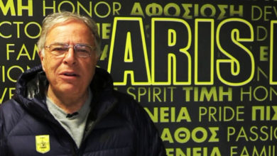 "Photo of Φριλίγγος: ""Να κάνει… εξωαποδυτηριακές μεταγραφές ο Καρυπίδης"""