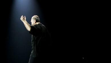 "Photo of Τζίμης Πανούσης: Ο ασυμβίβαστος ""Νεοέλληνας"""