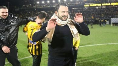 Photo of Ο Θόδωρος Καρυπίδης μένει σπίτι και… γυμνάζεται (pic)